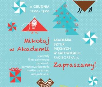 warsztaty świąteczne w Katowicach