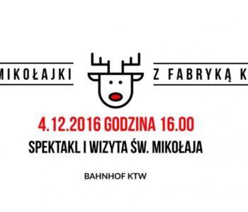 Mikołajki Katowice