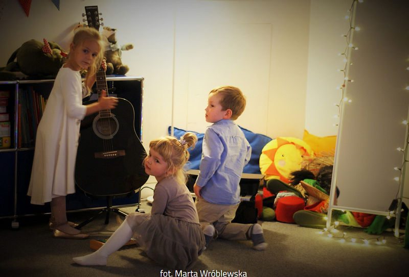 filharmonia dla dzieci