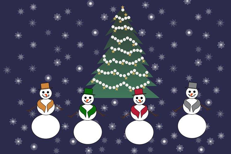 Darmowe kolorowanki na Boże Narodzenie