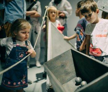 Styczniowe warsztaty dla dzieci w Cricotece