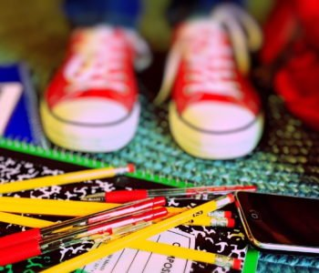 10 zasad odrabiania z dzieckiem pracy domowej