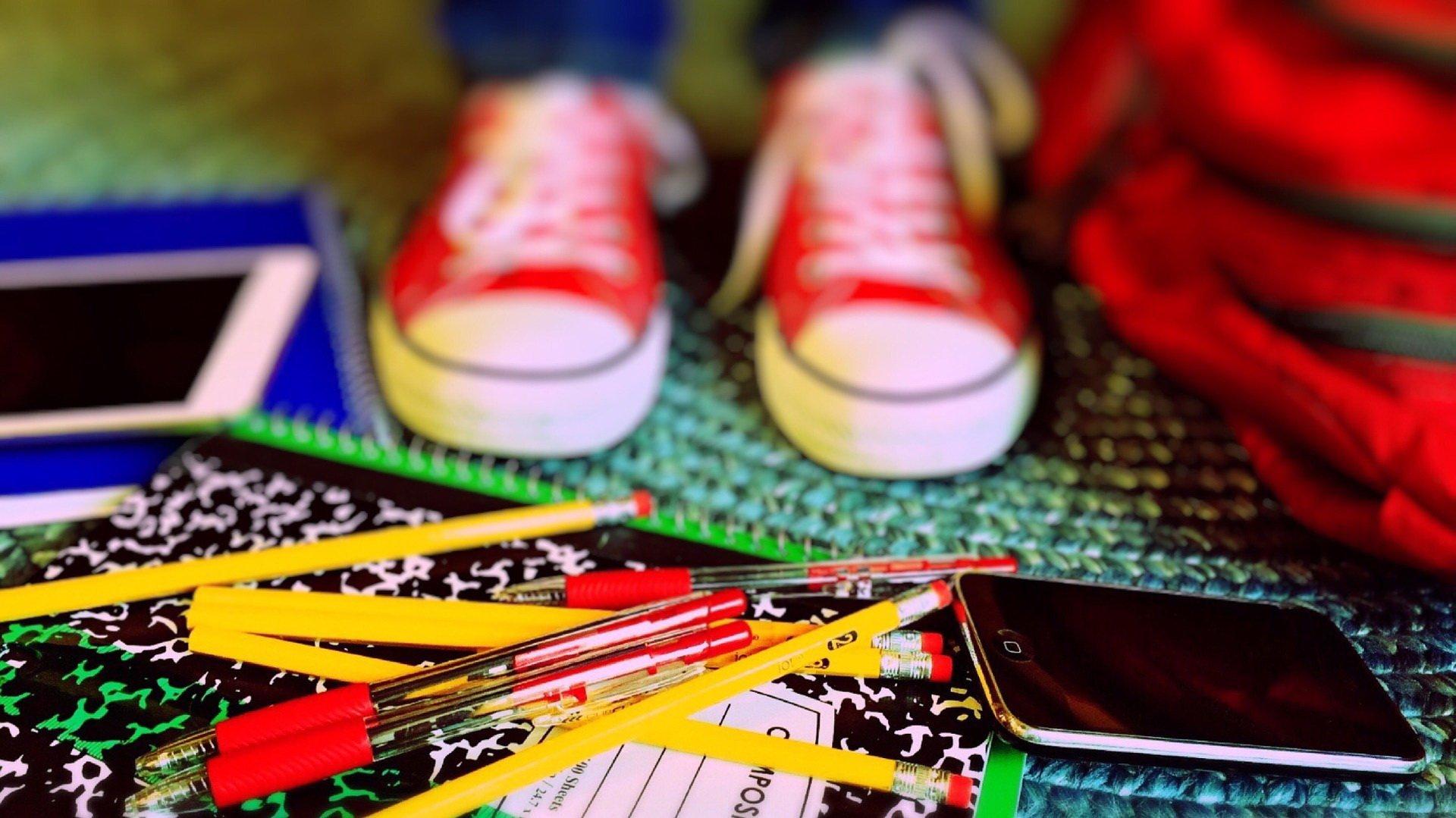 Jak pomóc dziecku przy lekcjach