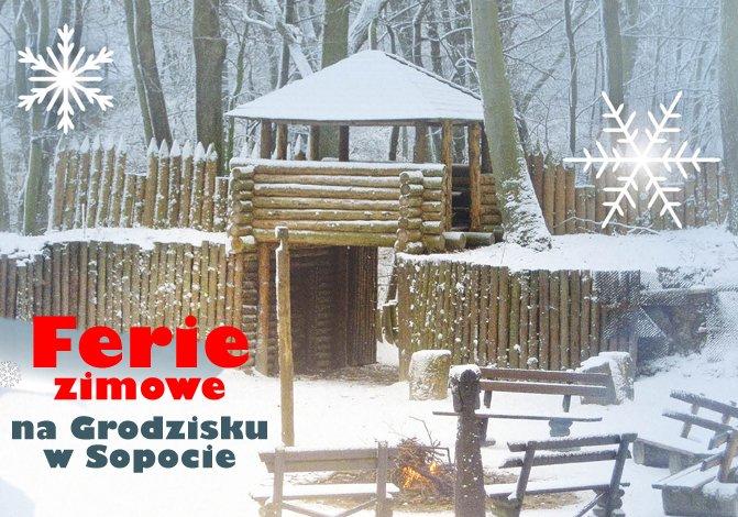ferie zimowe sopot muzeum archeologiczne