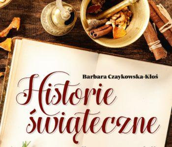 Historie swiateczne książka