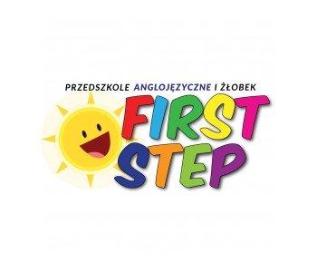 zlobek i przedszkole anglojezyczne first step