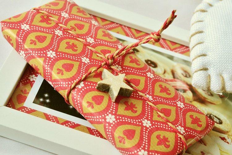 Jak pakować prezenty
