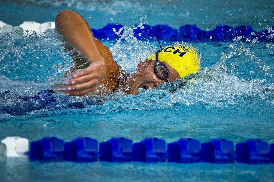 ferie basen gdański ośrodek sportu