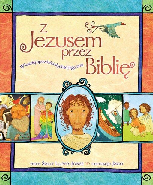 z jezusem przez biblie