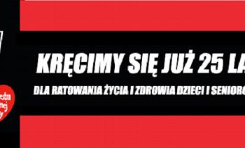 25. Poznański Finał Wielkiej Orkiestry Świątecznej Pomocy