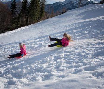 Ferie zimowe w Szlifierni Szczęścia