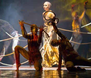 Kryptonim 27 wraca na scenę Nowohuckiego Centrum Kultury