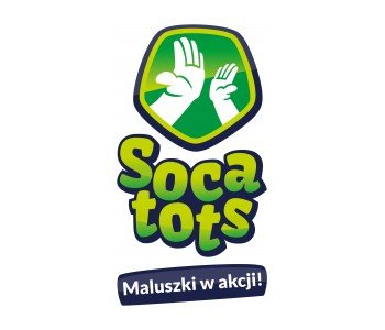 Logo_Socatots_ Piaseczno Piłka nożna