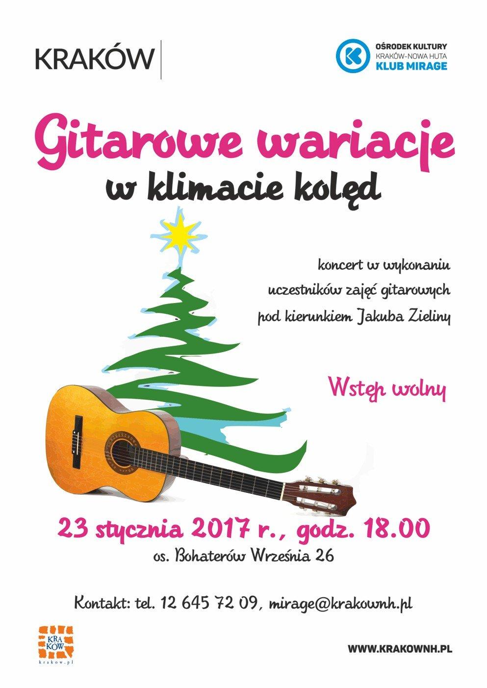 Mirage - gitarowe_wariacje