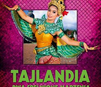 tajlandia ksiązka