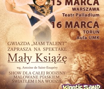 Teatr Piasku_plakat