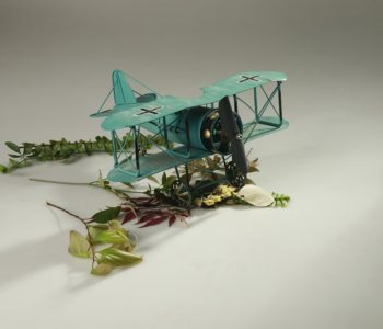 samolot model modelarstwo