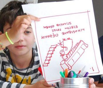 akademia dzieci program edukacyjny ninateka