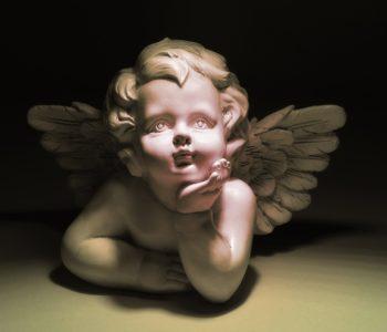 anioł wyliczanka