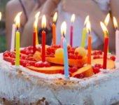 Przepisy na urodziny dziecka