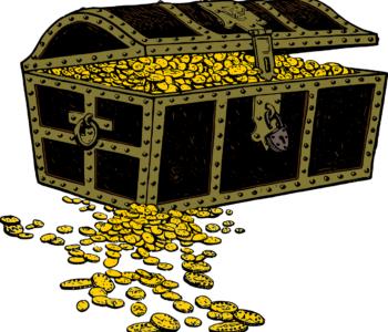 Poszukiwacze skarbów – scenariusz zabawy