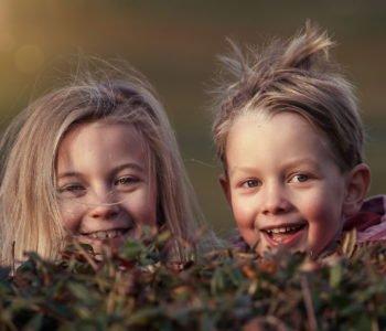 Wyliczanki dla dzieci Cimi cium rymowanki