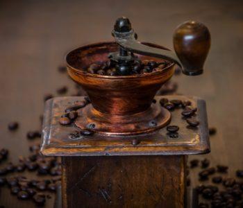 młynek do kawy pixabay