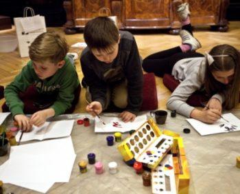 muzeum wrocław dzieci