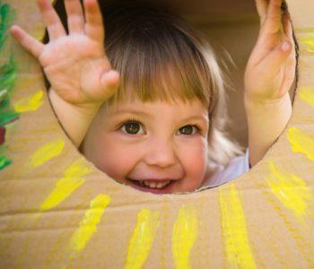 Zajęcia przed-przedszkolne w Pestce – zapisy na nowy semestr
