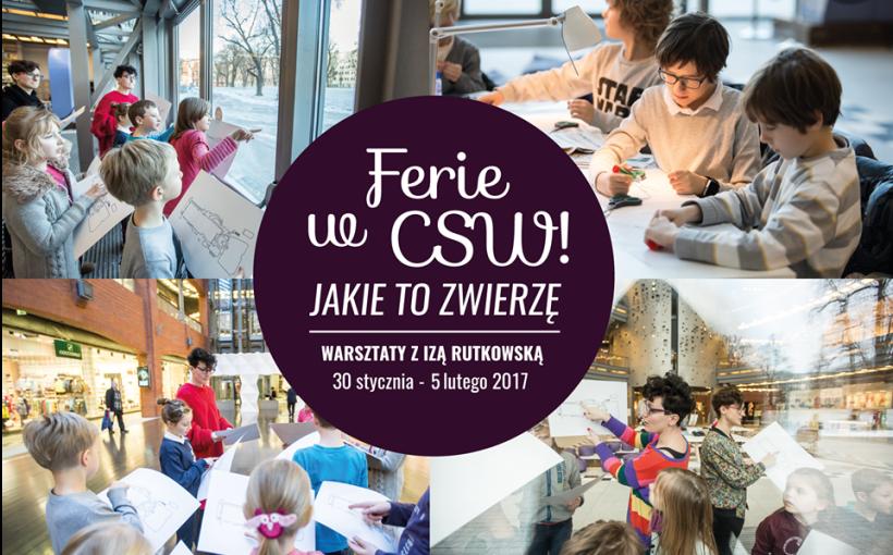 ferie zimowe 2017 w Toruniu