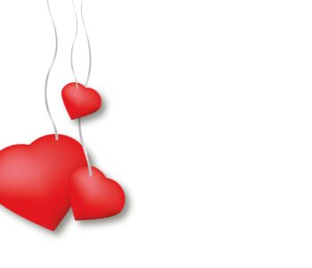 Walentynki dla dzieci życzenia na kartkę