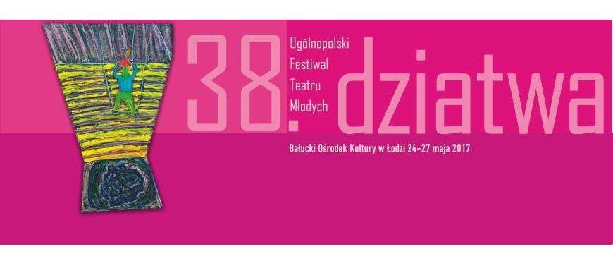 38. Ogólnopolski Festiwal Teatru Młodych Dziatwa
