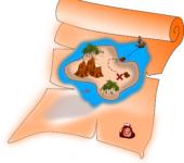 wyspa skarbów bal dla dzieci