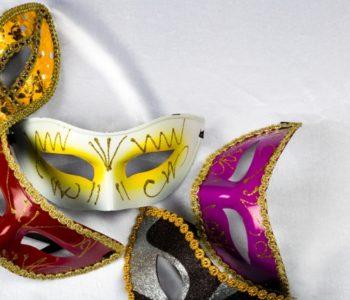 maska karnawał stroje wypożyczalnia strojów karnawałowych