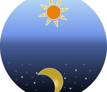 W krainie dnia i nocy – bal karnawałowy