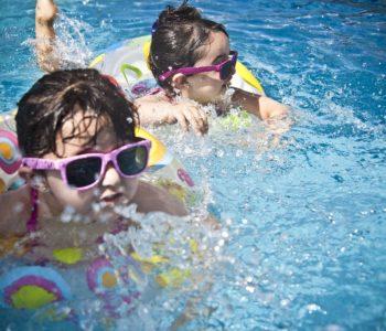 ferie 2017 sport pływanie gdynia