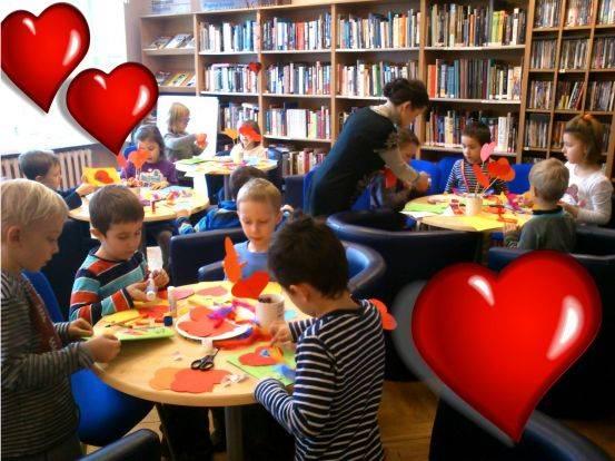 Walentynki dla dzieci Wrocław
