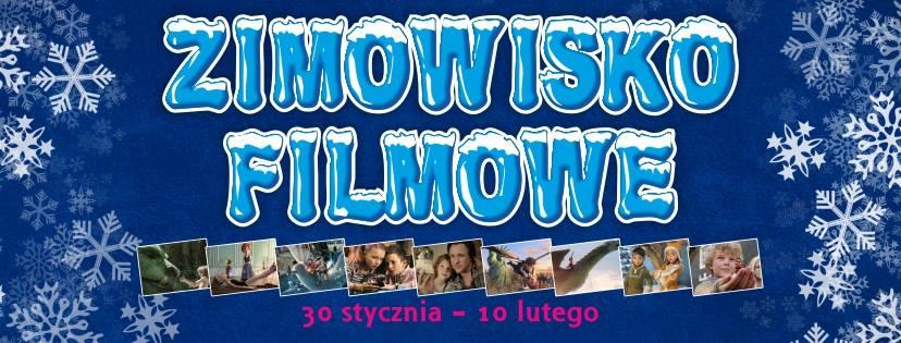 Zimowisko Filmowe w Agrafce