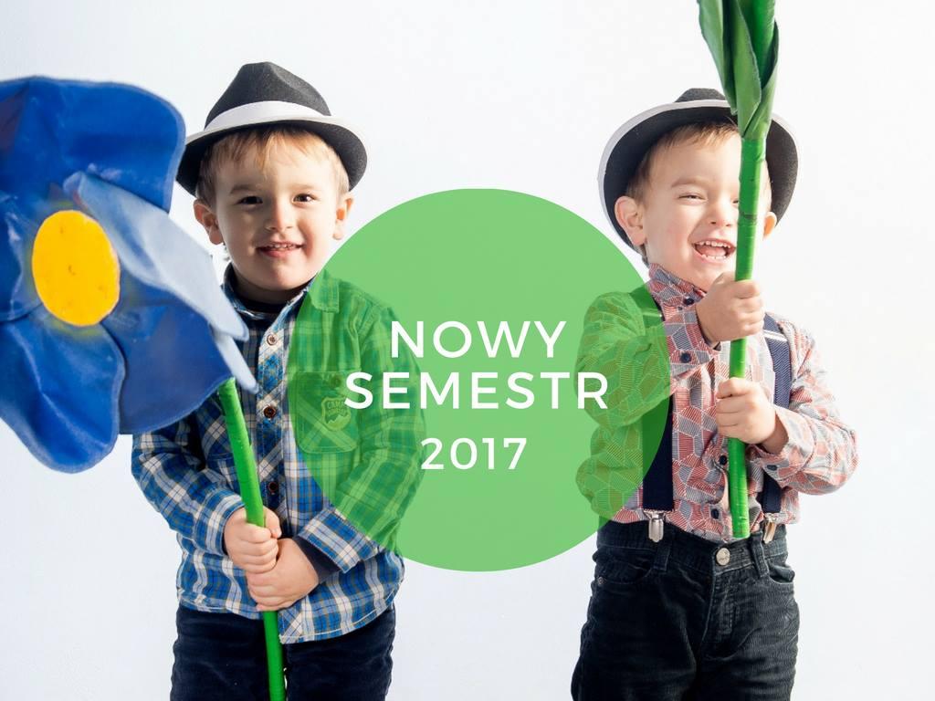 Nowy Semestr WCTD Wrocław