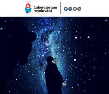 Laboratorium Wyobrazni - planetarium