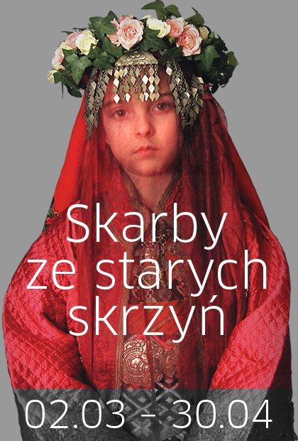 Bizuteria-Bulgarska_ skarby ze starych skrzyń Państwowe muzeum Etnograficzne Warszawa