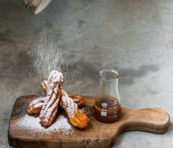 warsztaty kulinarne w Concordia Design
