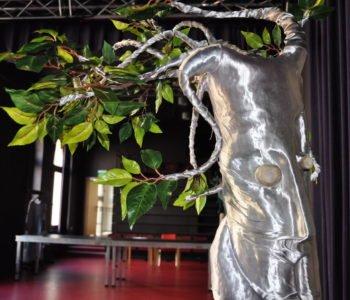 Królewna z drewna w Teatrze Arlekin
