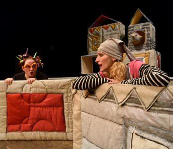 Kukuryku Na Patyku – Teatr Ateneum w Katowicach