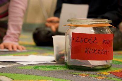 Edukatka - warsztaty dla rodziców, opiekunów, nauczycieli