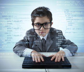 kursy programowania dla dzieci i młodzieży
