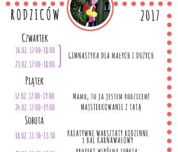 Klub Rodziców w Klubie Jędruś – Projekt wspólna sobota. Dzień bułgarski