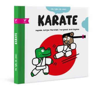 Karate nie tylo dla dzieci