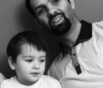 Ojciec i synek walczą ze śmiertelną chorobą
