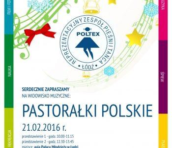 PASTORAŁKI POLSKIE 2017